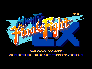 Mighty Final Fight EX collaboration mod. WIP. - Page 7 Title_zpsvqlbpw4u