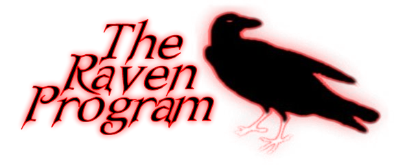The Raven Program TheRavenProgram
