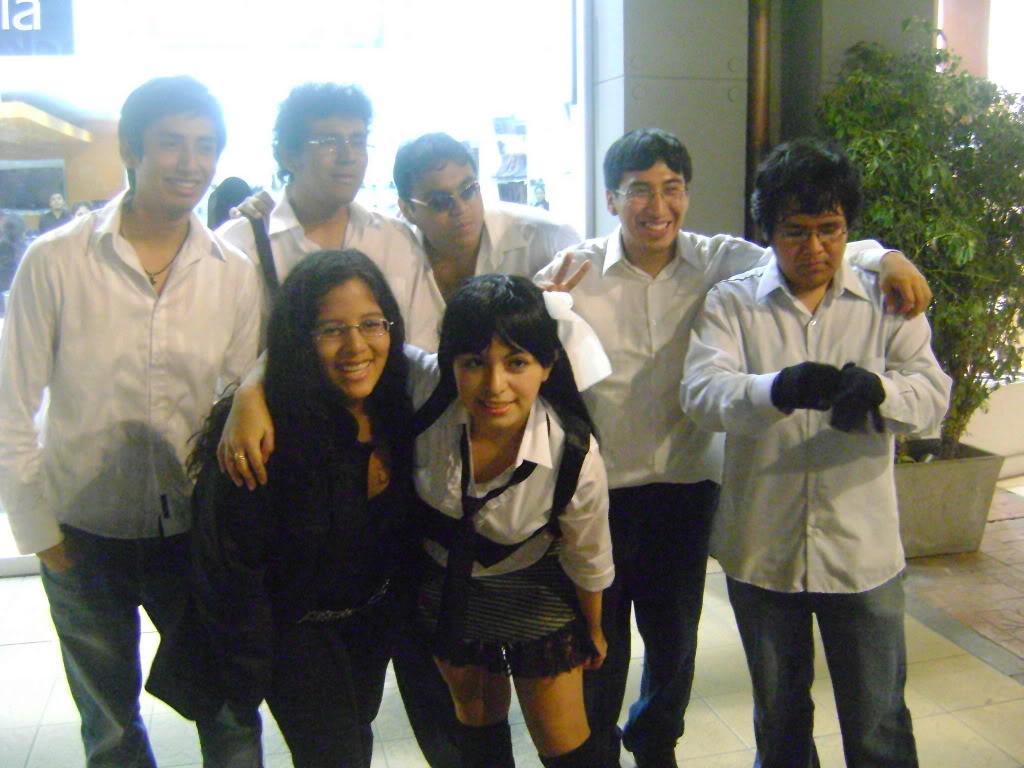MANGETSU BAND EN EL MALL PLAZA !!!!! DSC03558
