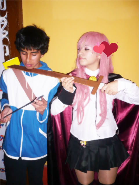 Sugoi Anime Party 2009!!! - Página 3 P1090637