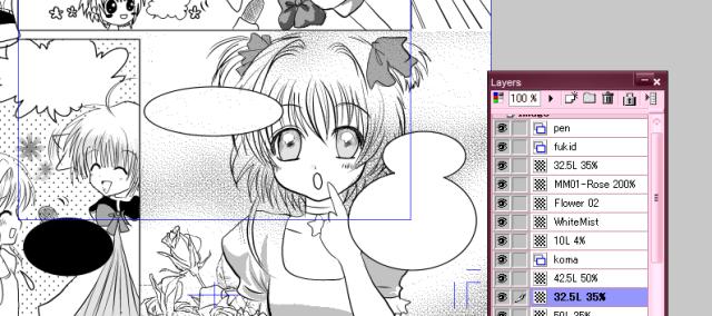 dibujitos y manga bye keka Sakura1