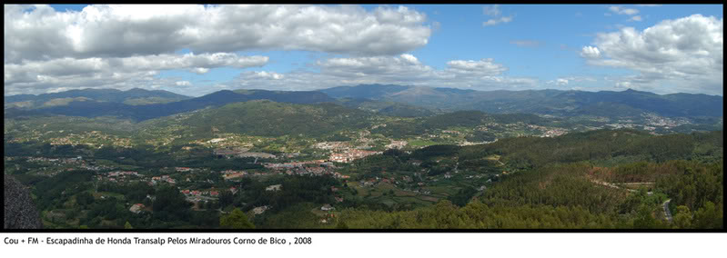 Escapadinha pelos Miradouros Corno de Bico 3-Miradouro-CasteloSt-Cruz
