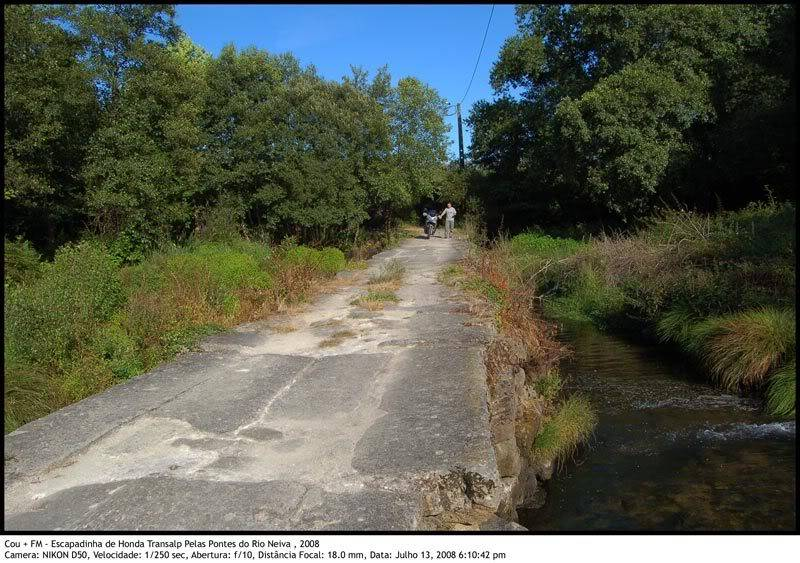 escapadinha - Escapadinha Pelas Pontes do Rio Neiva 41-Descida-Rio-Neiva-