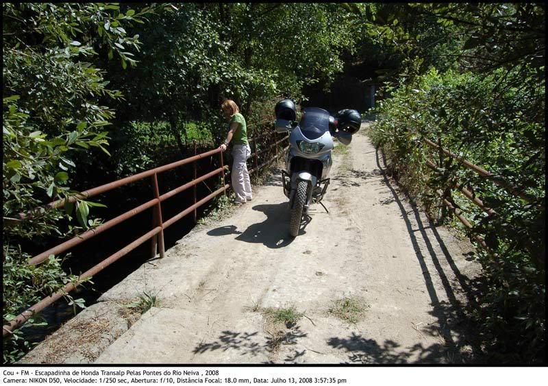 escapadinha - Escapadinha Pelas Pontes do Rio Neiva 5-Descida-Rio-Neiva-