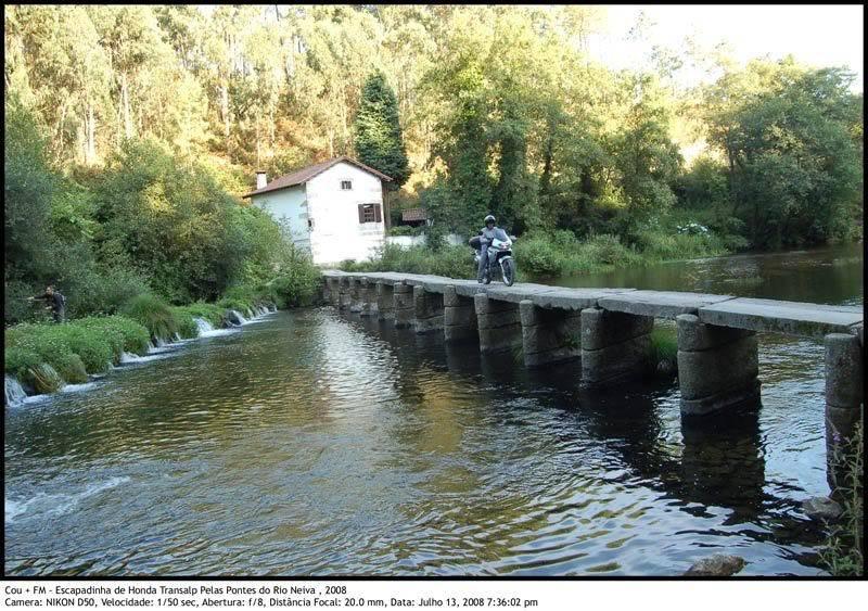 escapadinha - Escapadinha Pelas Pontes do Rio Neiva 50-Descida-Rio-Neiva-
