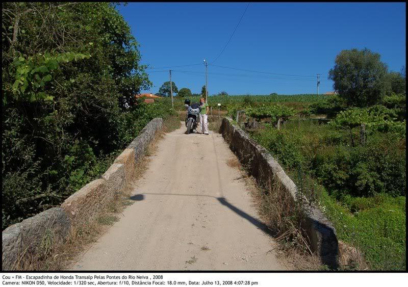escapadinha - Escapadinha Pelas Pontes do Rio Neiva 8-Descida-Rio-Neiva-