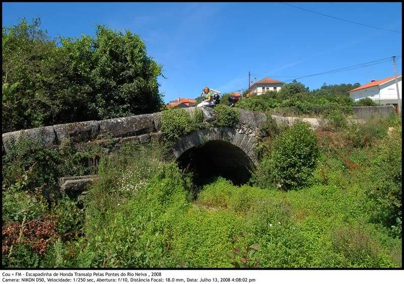 escapadinha - Escapadinha Pelas Pontes do Rio Neiva 9-Descida-Rio-Neiva-