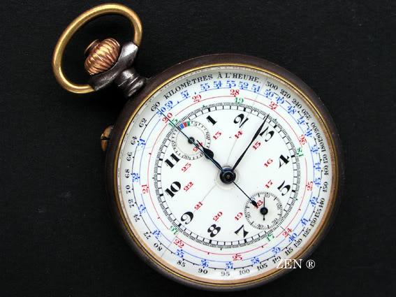 Sortez vos chronos de poche ! Chronopocketanonymeacier