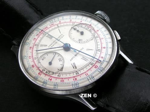 Uhren von freitag ! Watches from friday! Montres du Vendredi Leboisface1
