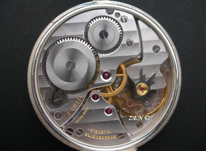 Votre montre de poche du moment ! Pocket5011Kcalibre