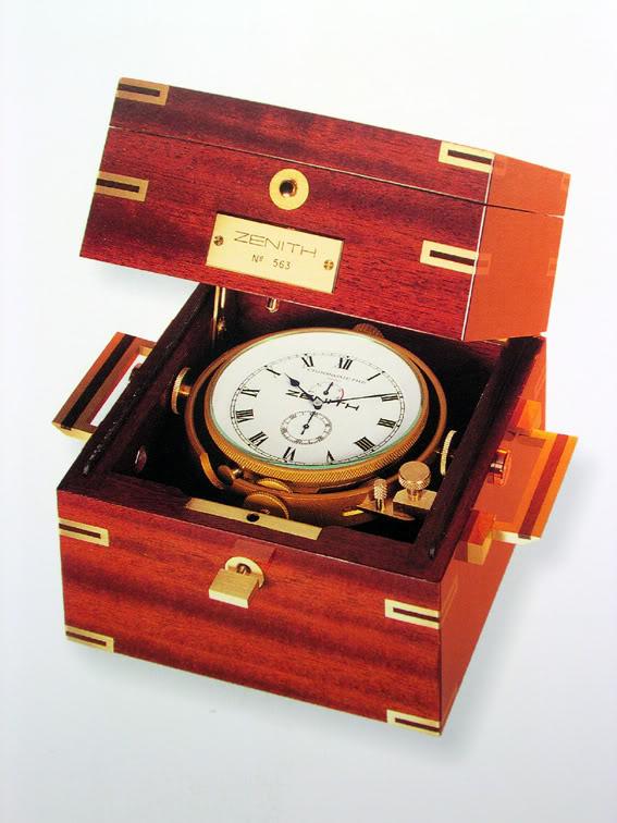 Un petit tour du coté des chronomètres de marine ZenithChronodebord2