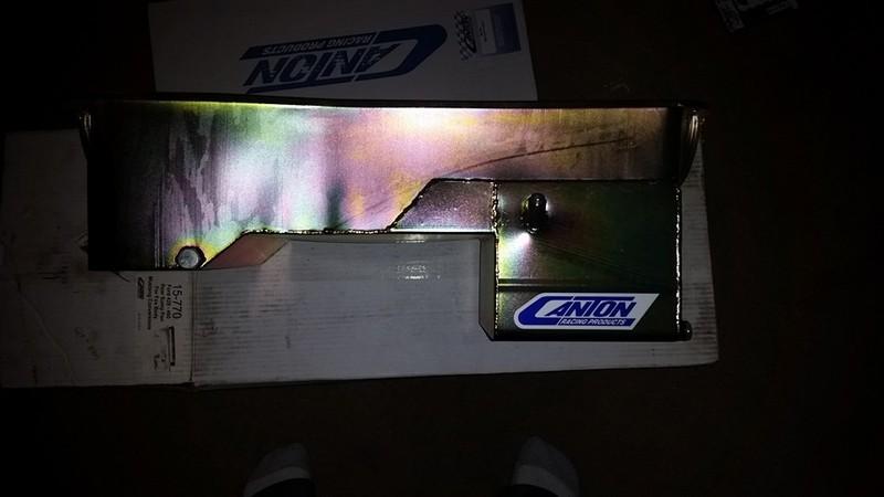 Canton BBF460 Foxbody swap oil pain Oil1_zpsxxdcdjfn