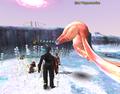Random Screen Collection - warning: loadtime Seagoldfish