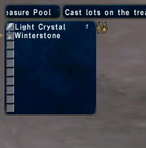 Random Screen Collection - warning: loadtime Treasurepool