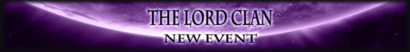 New Game Events now live LordTbanner_events
