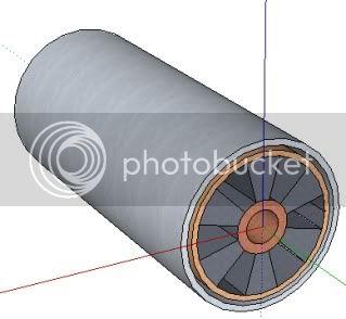 Taller SketchUp-ero  _Ivicc_ LHC