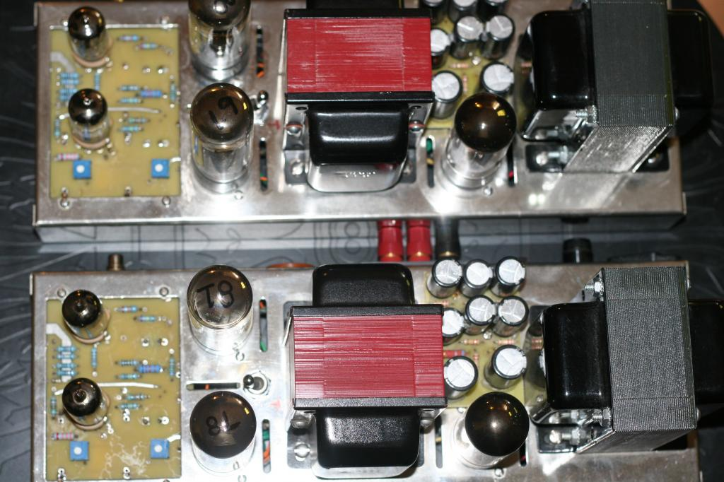 Upgrade boards for MK IV DynacoMk4pictures001
