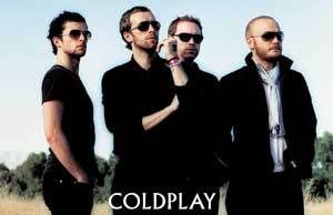 Afiches de Coldplay Coldplay_02