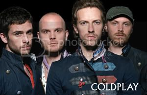 Afiches de Coldplay Coldplay_04