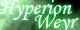 Hyperion Weyr