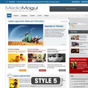 JOOMLA premium templates and joomla help desk 00-24! MediaMogul