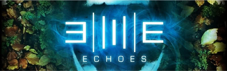 Echoes - Natural Existence (2010) Banner-1-2-1