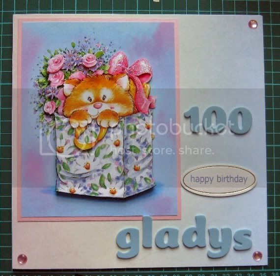 three more today 100Gladys