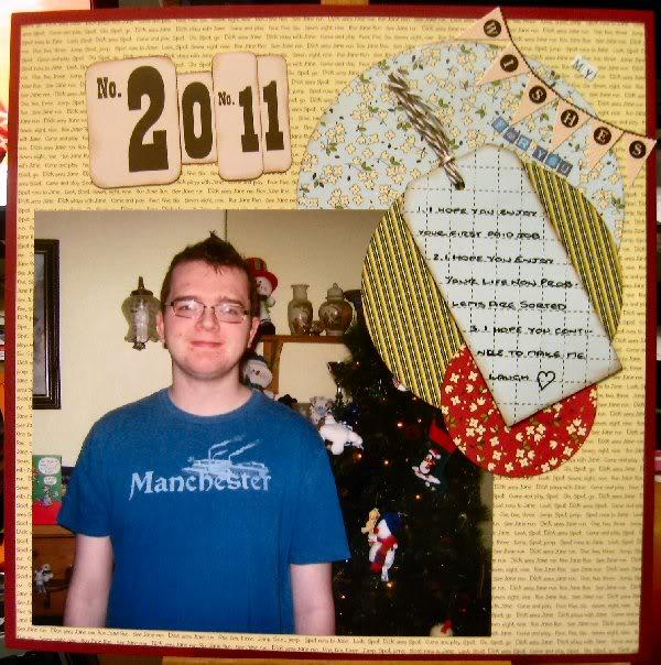 Wishes 2 Matt2011