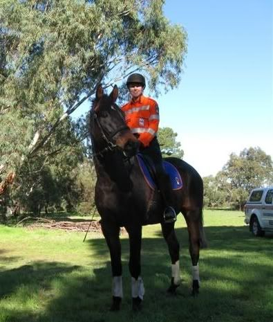 Strathalbyn Mounted Landsearch SESGeorge1280609jpgSmall