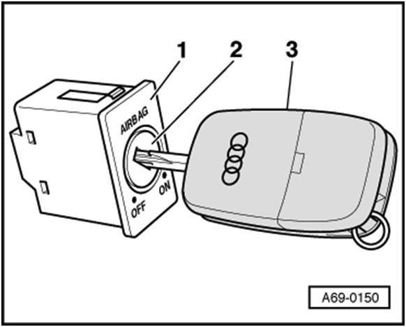 [DIY] Aplicar um Interruptor para desligar o Airbag numa B5 Img004