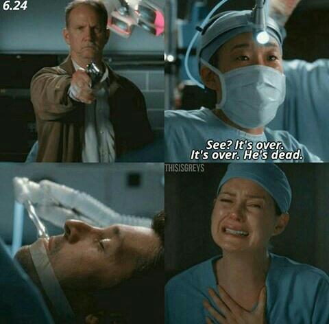 Grey's Anatomy-გრეის ანატომია - Page 20 88476ebf65033ae02b65618404fb18c7