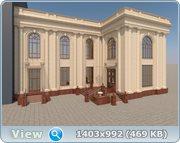 Работы архитекторов - Страница 4 Bfcfe522884520fdaf46fc818863c44d