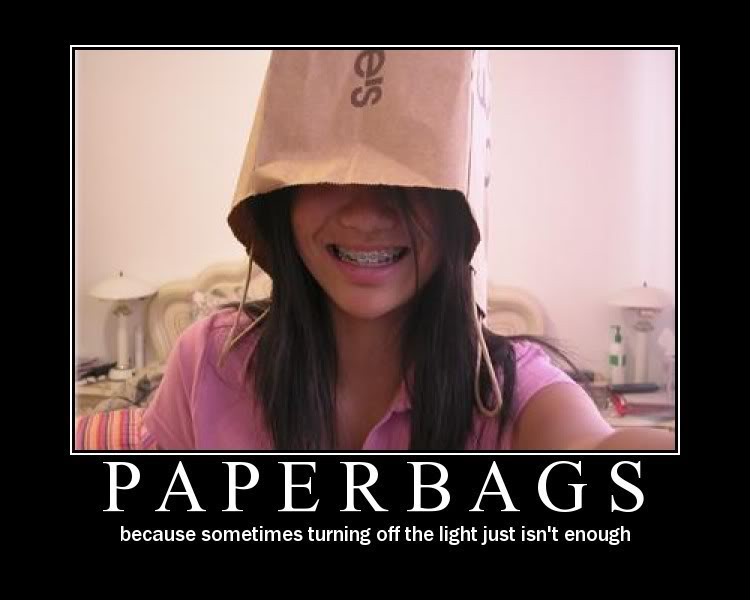 Paperbags Pictures, Images and Photos