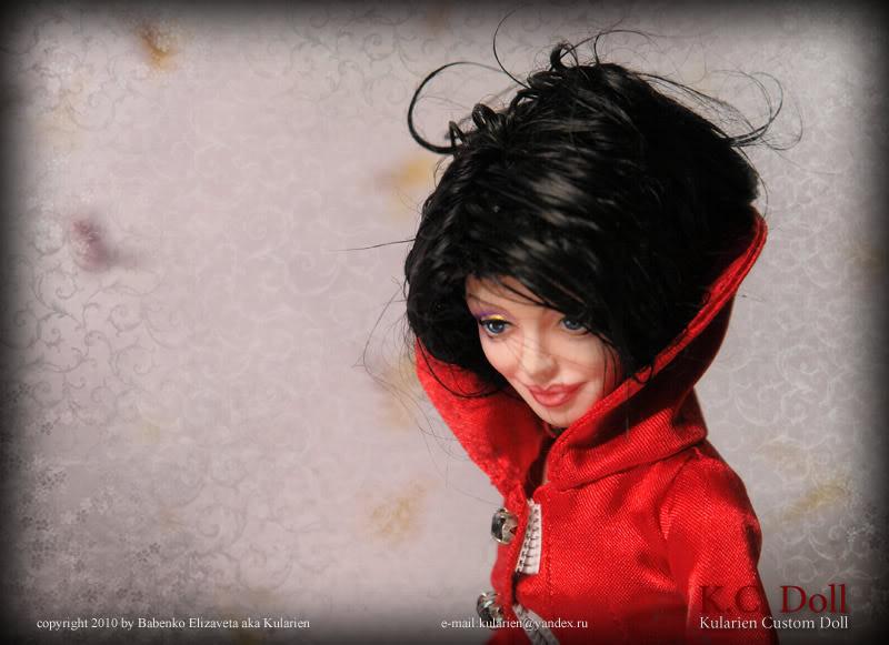 K.C.Doll - petite poupée avec un chiffre adultes - Page 2 Red3