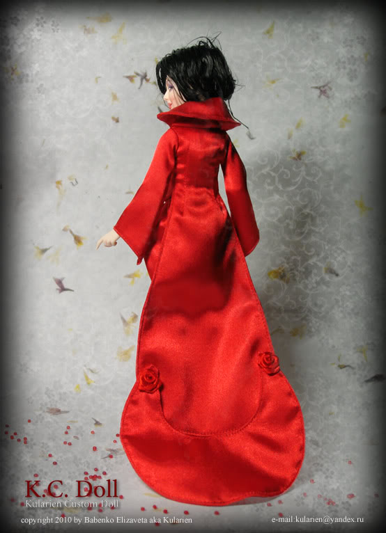 K.C.Doll - petite poupée avec un chiffre adultes - Page 2 Red_back