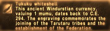 8/18/2009 Dynamis - Windurst Tukukuwhiteshell