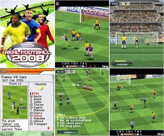 Real Football 2008 2dccb06e