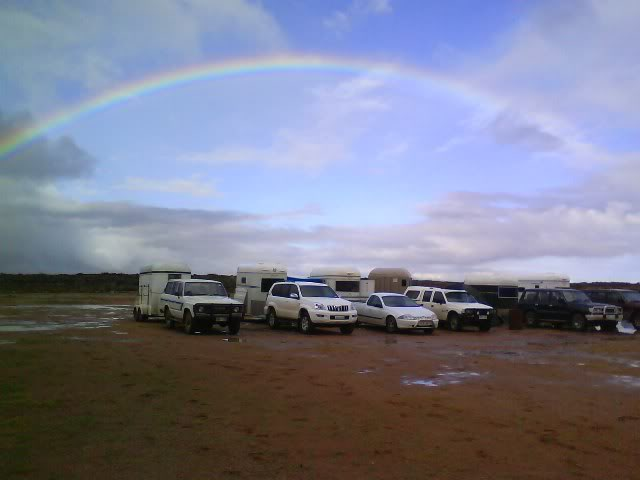 Port Augusta Pony Club - NEW WEBSITE! PC_Rainbow