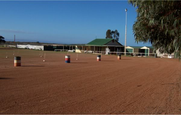 Port Augusta Pony Club - NEW WEBSITE! Pcground1