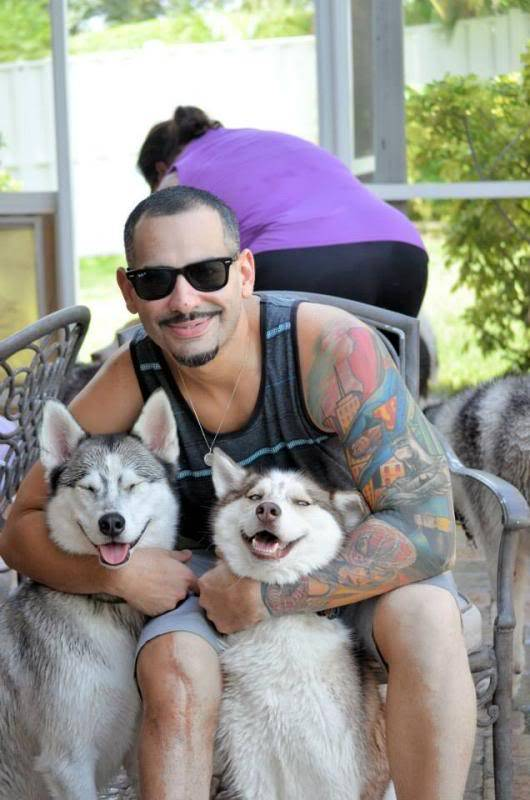 Husky Pool Party South FL Style!  1374225_10151858605655971_1906718871_n_zps868c2029