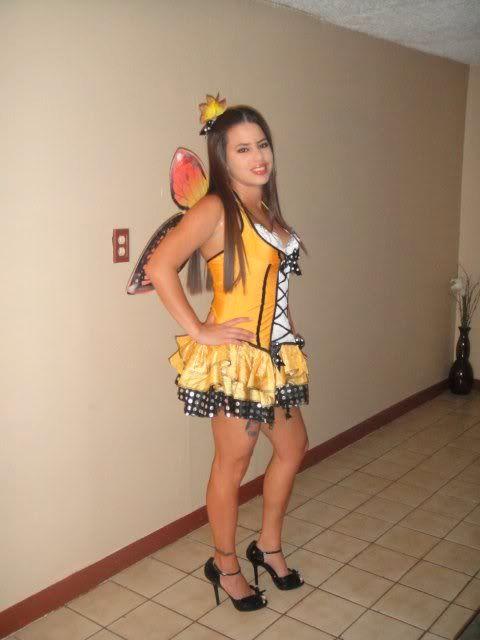 Happy Halloween!  Me2