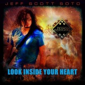 JSS VIDEO PREMIER - 'Look Inside Your Heart' DC_LIYHBanner