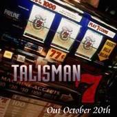 Talisman on XM Radio Channel 41 - Breaking Bone Hour Talisman7CDCover