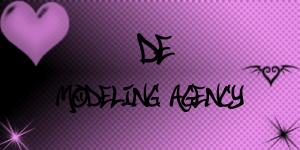 DE Banners DE-modeling-agency