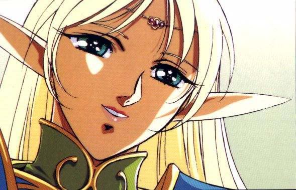 Record of Lodoss War LODOSS2
