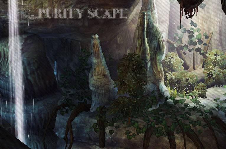 Purity Scape Client Background Purityscapeclientbackground