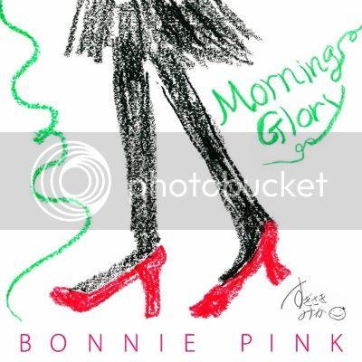 BONNIE PINK - Morning Glory [PV]  33803-1