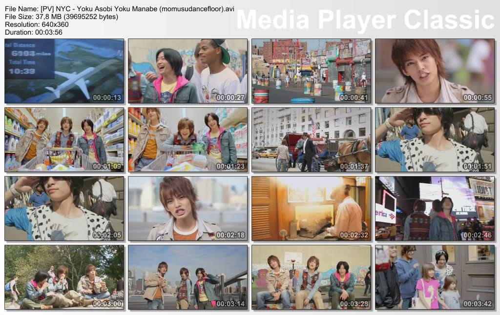 NYC - Yoku Asobi Yoku Manabe [PV] PVNYC-YokuAsobiYokuManabemomusudanceflooravi_thumbs_20110617_124521