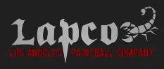 Lapco Bigshot Assault Barrel Logo