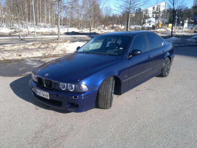 "BMW e39 ""RAF"" (m50b25 imusarjan modaus) - Sivu 4 2012-03-14-088"